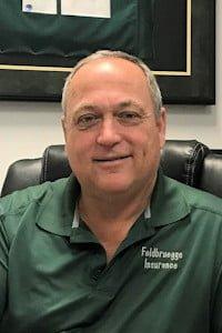 Joe Feldbruegge